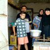 Despite progress, about 1 million people remain food insecure in Iraq