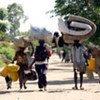 L'assistance humanitaire reste une priorité dans l'Est de la République démocratique du Congo.