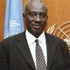 Le Procureur du TPIR, Hassan Bubacar Jallow.