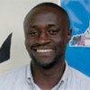 Didace Namujimbo, journaliste à radio Okapi, assassiné le 21 novembre 2008 en RDC.