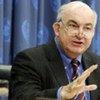 UNDP  Administrator Kemal Dervis