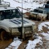 WFP Launches Winter Emergency Operation in Kyrgyzstan
