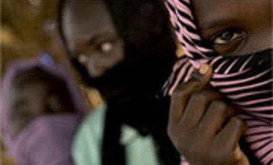 Agências da ONU pedem o fim desta prática médica traumática desnecessária