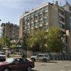 UNMIK Headquarters in Pristina
