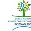 Conference Focuses on Climate Change
