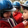 Preventable injuries kill 2000 children every day