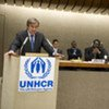 High Commissioner Guterres opens two-day dialogue in Geneva on protracted refugee situations