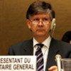 Walter Kaelin, the Secretary-General's Representative for the Human Rights of IDPs