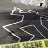 Crime scene investigation.