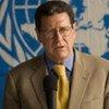 Le représentant spécial du Secrétaire général de l'ONU pour la République démocratique du Congo (RDC).