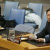Secretary-General's Special Representative for Côte d'Ivoire Choi Young-jin
