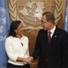 Ms. Susan Rice, Permanent Representative of the United States