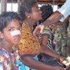 斯里兰卡儿童