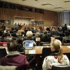 Fifty third session of the Commission on the Status of Women