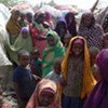 Internally displaced persons in Somalia