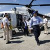 وصول أعضاء مجلس الأمن إلى هايتي