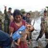 UN warns of deteriorating humanitarian conditions in Sri Lanka's north-eastern conflict zone