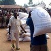 WFP responds to food crisis in Kenya