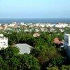 索马里首都摩加迪沙远景