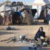 索马里难民