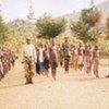 Au Burundi, les FNL ont accepté de se séparer d'enfants qui se trouvaient dans les rangs de sa branche armée.