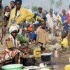 Desplazados en<br>Kivu del Norte