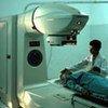 Más del 50% de los enfermos de cáncer precisan radioterapia en algún punto de su tratamiento. Foto de archivo: OIEA