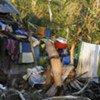 Un cyclone au Bangladesh en 2007 est l'une des crises auxquelles le CERF a apporté son aide financière.