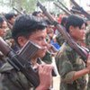In 2006, the Maoist rebels and Nepalese government signed an historic peace agreement