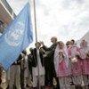 Inauguration d'un bureau de l'ONU dans le nord de l'Afghanistan.