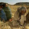 Sequía en Etiopía