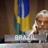 Le Président brésilien Luiz Inacio Lula da Silva.