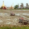 Tilling machines can speed up agricultural chores