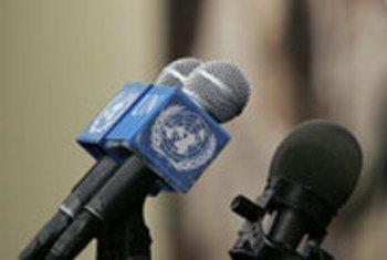 Радио ООН