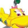 La série d'animation Plouf Olly Plouf est associée à l'UNESCO pour sensibiliser les enfants au patrimoine culturel sous-marin.