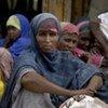 索马里流离失所者