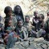 Des millions de personnes souffrent de la faim dans la Corne de l'Afrique.