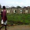 Burundi se relève d'une longue guerre civile.