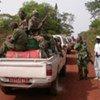 Clashes still occur in the Central African Republic (CAR), despite peace accords
