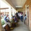 The Panzi Hospital in Bukavu, South Kivu is one of the few referral centres for sexually violated women