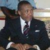 L'ancien président libérien Charles Taylor.