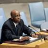 Special Representative Joseph Mutaboba