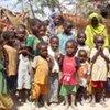 жертвы конфликта в  Сомали