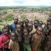 The LRA abducted thousands of children to either fight in their ranks or serve as 'wives' to rebel commanders