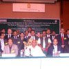 Senior finance and central bank officials from Asia and the Pacific at their meeting in Dhaka, Bangladesh