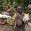Des enfants congolais dans l'Est de la RDC.