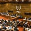 Le conseil d'administration de l'AIEA.
