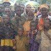 Des réfugiés burundais en Tanzanie.
