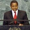 President Jakaya Mrisho Kikwete of the United Republic of Tanzania