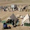 阿富汗北部的返乡者